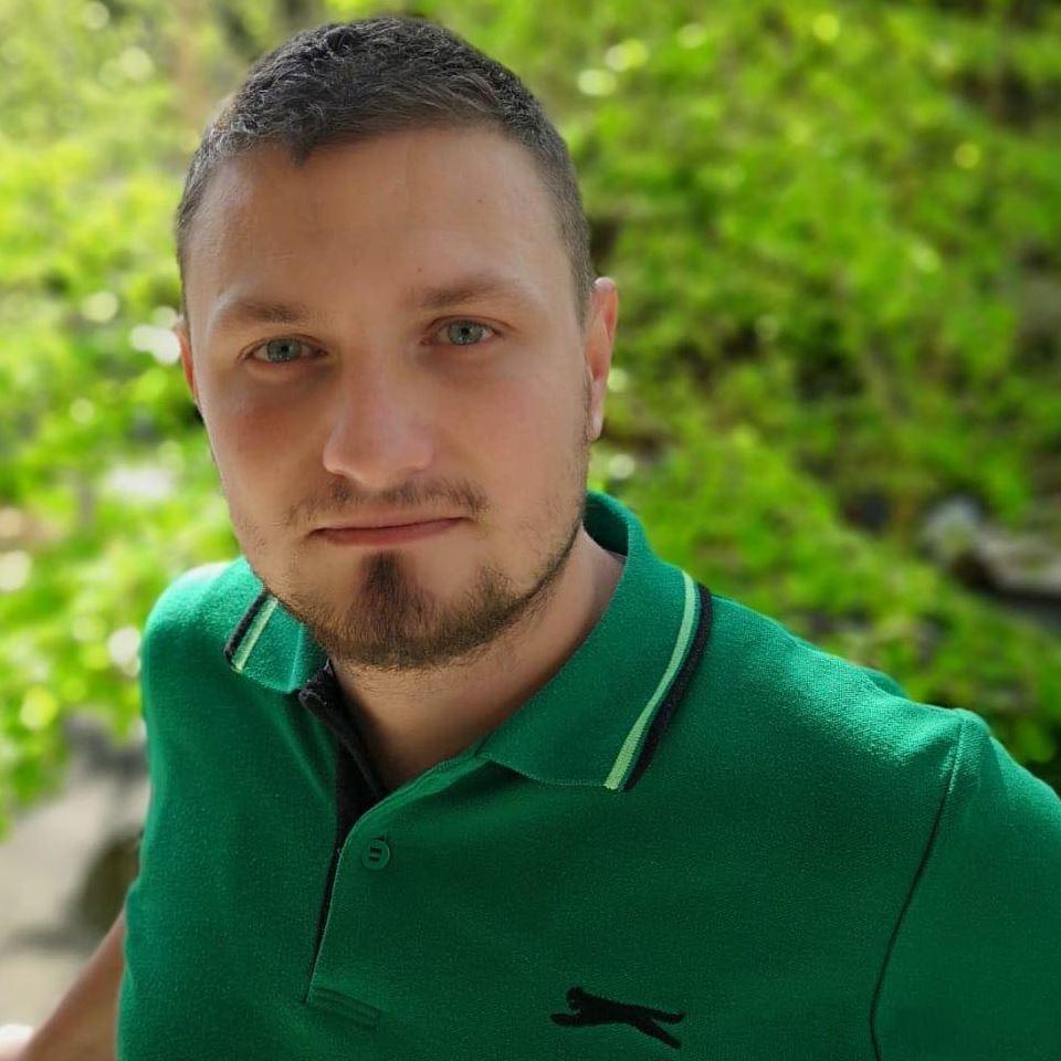 Bogdan TORCESCU